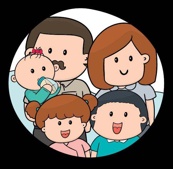 Brain Test 2 The McBrain Family Answers